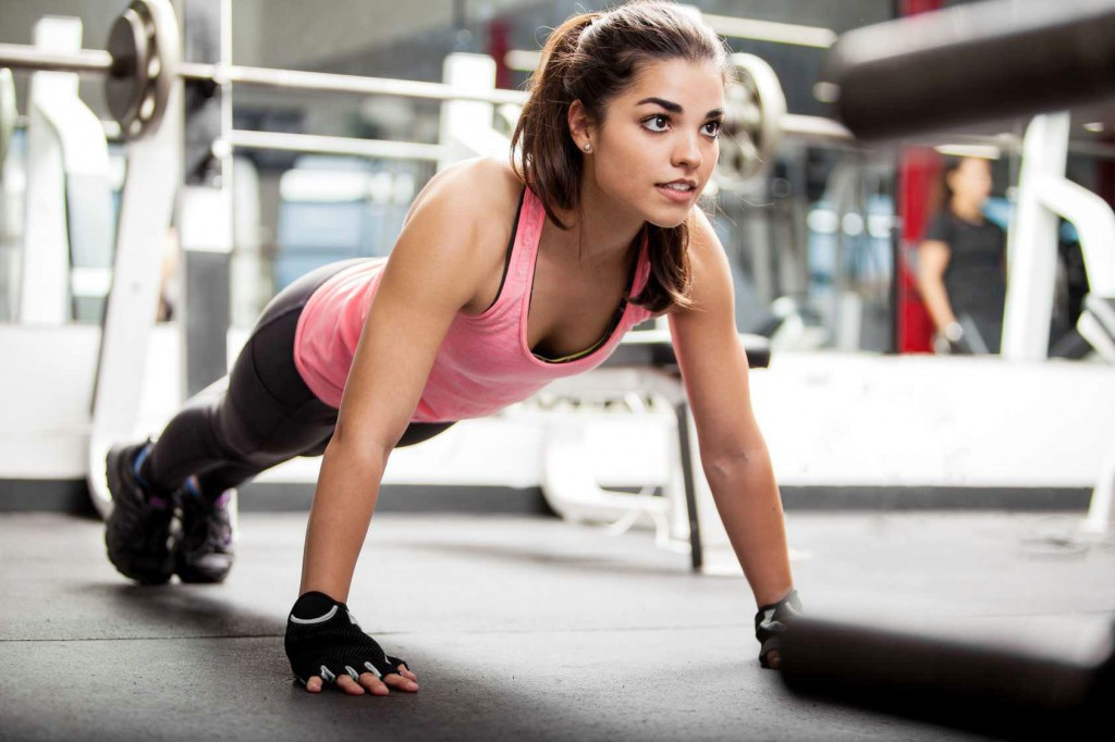 female-athlete